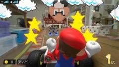 Mario Kart Live Home Circuit Mario-Bild