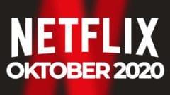 Netflix Oktober 2020