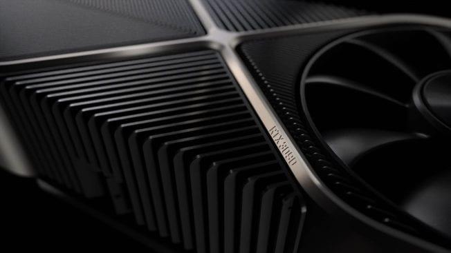 Nvidia Geforce RTX 30er-Serie