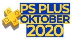 PS Plus - Oktober 2020