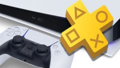 PS5 - PS Plus