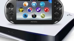 PS5 PSP PS Vita Kompatibel