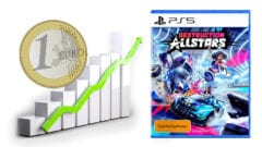 PS5 Spiele - Preis