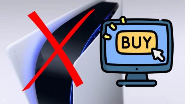 PS5 ausverkauft wo kaufen