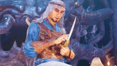 Trailer Prince of Persia Sands of Time Remake