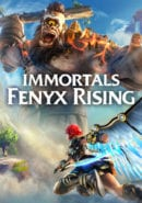 Immortals: Fenyx Rising Gods and Monsters