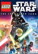 LEGO Star Wars Skywalker
