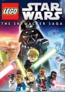 LEGO Star Wars Skywalker