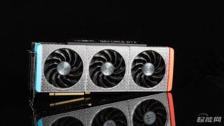 Galax GeForce RTX 3090 - Custom-Modell