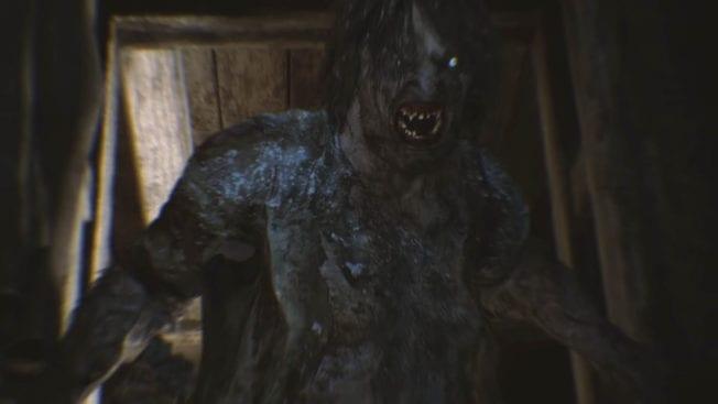Resident Evil 8 Trailer 2 Zombies