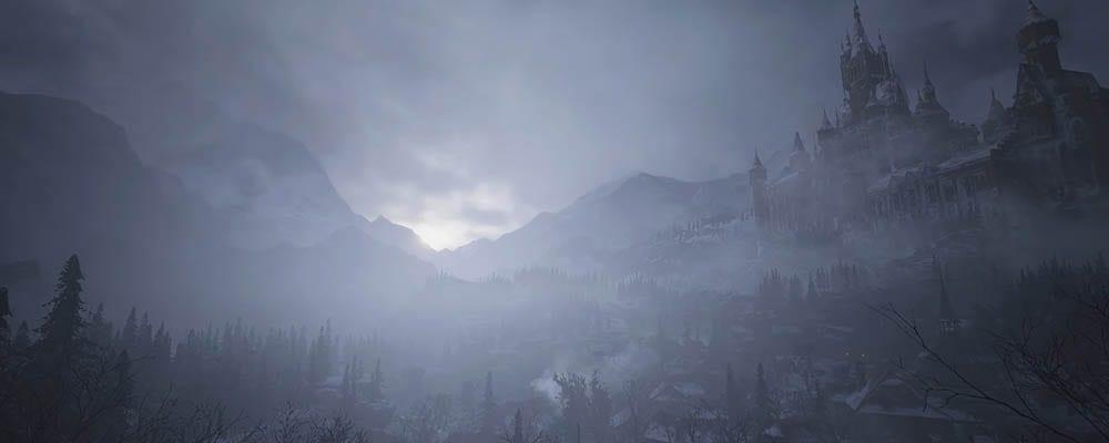 Resident Evil 8 Village Teaser-Bild