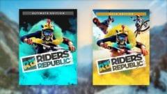 Riders Republic vorbestellen