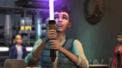 Die Sims 4 Reise nach Batuu Star Wars Cheat Codes