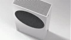 Xbox Series S Design Microsoft