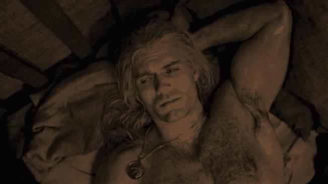 The Witcher Geralt Staffel 2 Netflix