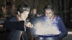 Hogwarts Legacy Zauberer
