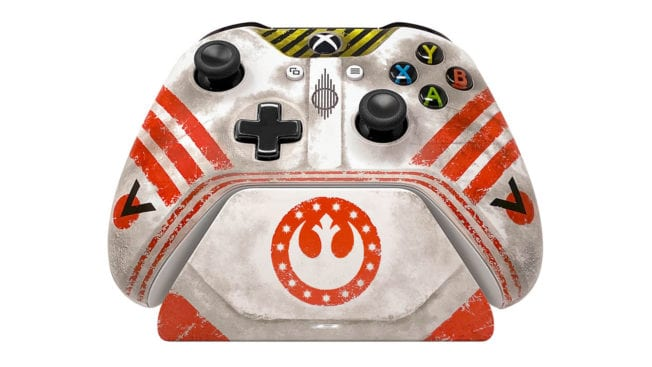 Star Wars Squadrons Xbox-Controller