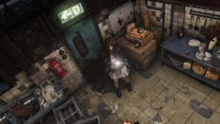 Tormented Souls Bilder Wallpaper Screenshots