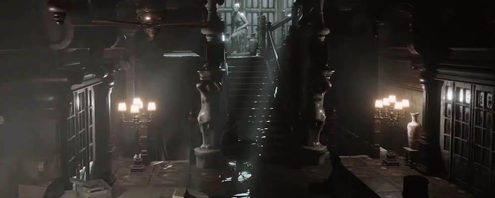 Tormented Souls Horrorspiel Teaser