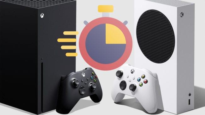 Xbox Series X vorbestellen