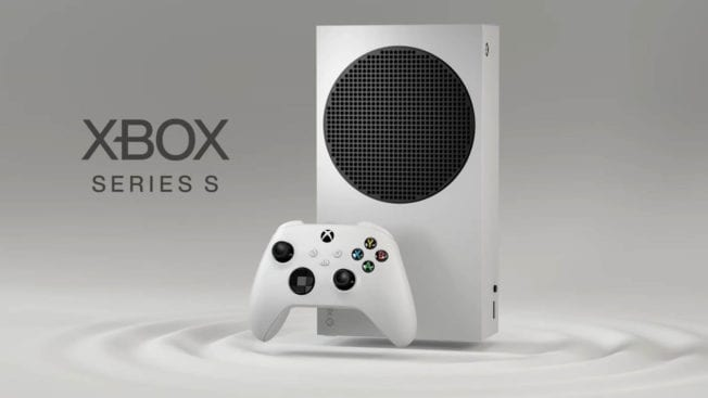 Xbox Series S - Release-Datum - Wann kommt Xbox SE S?