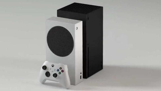 Xbox Series S -Alle Infos