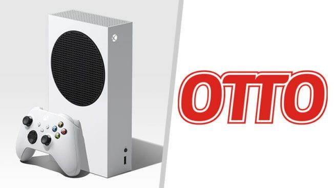 Xbox Series S bei Otto vorbestellen!