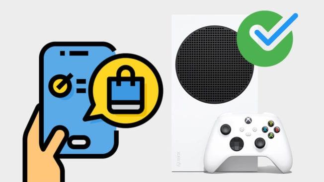 Xbox Series S vorbestellen wo geht es?