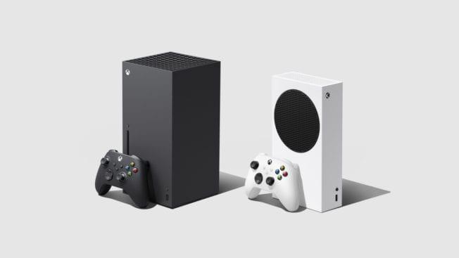 Xbox Serie X & S