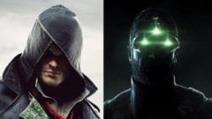 Assassins Creed Splinter Cell VR Virtual Reality