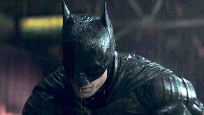 Robert Pattinson The Batman Corona