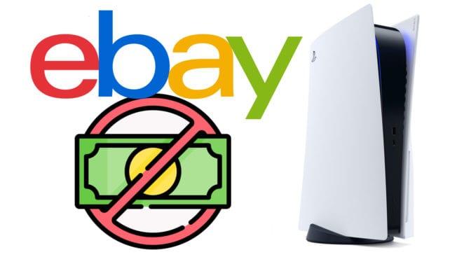 PS5 - Ebay