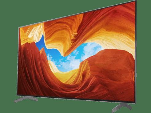 Fernseher für die PS5: SONY KD-55XH9005 LED TV