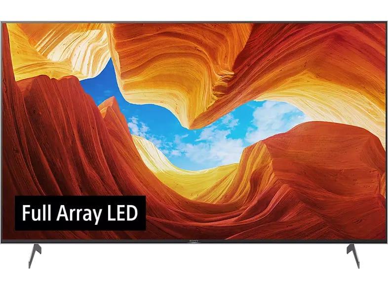 Fernseher bei Saturn im Angebot: SONY KD-55XH9005 LED TV