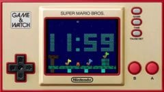 Game & Watch: Super Mario Bros. Nintendo Vorbestellung