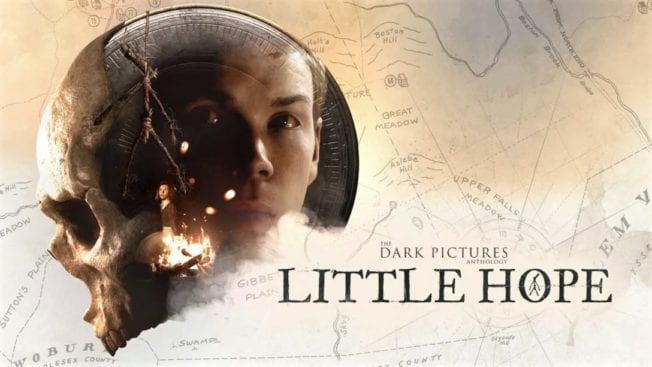 The Dark Pictures Anthology Little Hope vorbestellen Preorder