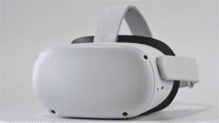 Oculus Quest 2 offizielle Trailer Leak