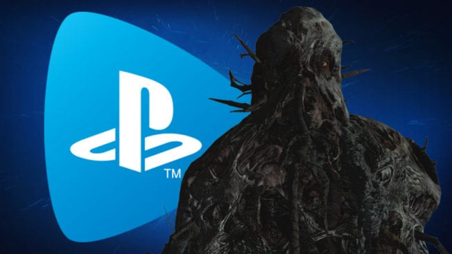 Ps Now September 2020 Resident Evil 7