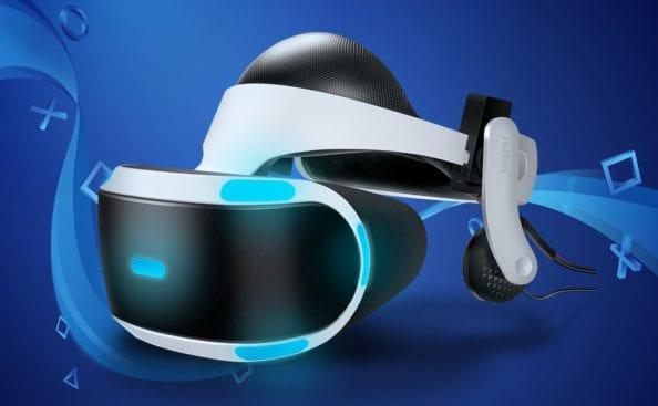 PlayStation VR2 für PS5