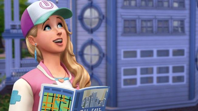 Die Sims 4 Update Fenster Hochzeit