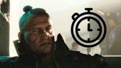 Cyberpunk 2077 Spielzeit Länge Dauer