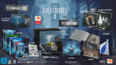 Little Nightmares 2 - TV-Edition