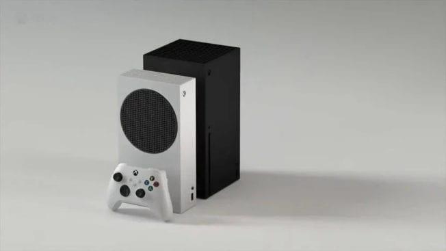 Xbox Series X Preis Release Xbox Series S