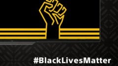 PS4 Theme Black Lives Matter