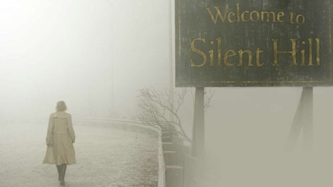 Silent Hill Animal Crossing New Horizons Crossiver