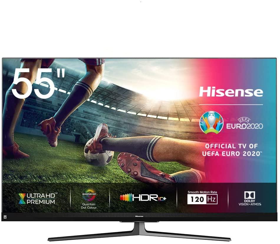 Xbox Series X, günstige Fernseher: Hisense U8QF