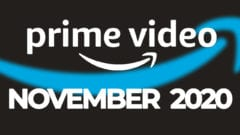 Amazon Prime Video November 2020 neu