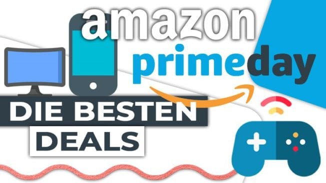 Amazon Prime Day beste Deals Angebote