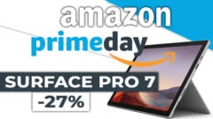 Amazon Prime Day 2020 Microsoft Surface Pro 7
