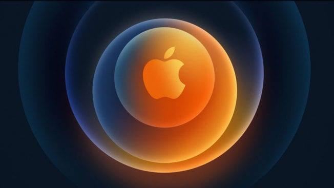 Apple Keynote Oktober 2020